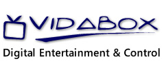 we sell vidabox high definition over your network